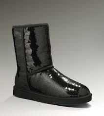 ugg sale canada ugg glitter boots 3161 black classical ugg 068