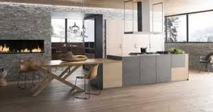 cuisine et salon 10 cuisines ouvertes sur le salon à l aménagement déco