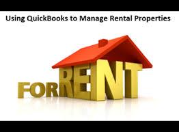 quickbooks tutorial real estate quickbooks and property management insightfulaccountant com