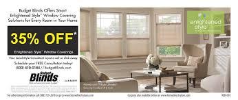 Budget Blindes Budget Blinds Home Direct Values