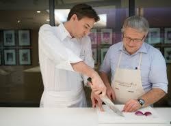 cours cuisine alain ducasse cours de cuisine à alain ducasse