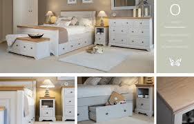 Oxford Bedroom Furniture Painted Bedroom Furniture - Painted bedroom furniture