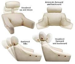 backrest pillow for bed bed lounge back rest reading pillow support throughout