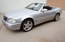 2001 mercedes benz sl500 german cars for sale blog