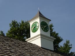 Build Your Own Cupola Cupola Clocks For Any Roof Or Building With One To Four Faces
