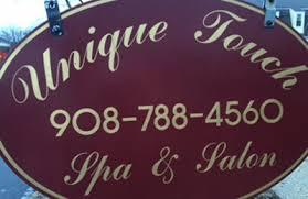 unique touch spa flemington nj 08822 yp com