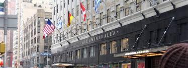 bloomingdale s department store new york city