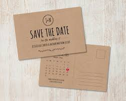 rustic save the dates rustic save the date cards cool designs 123