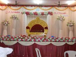 wedding stage decoration price in madurai best wedding stage