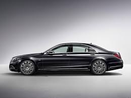 new mercedes benz s class is the most satisfying car in america