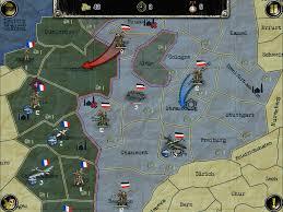 War World 2 Map by Review Strategy U0026amp Tactics World War Ii Pocket Tactics
