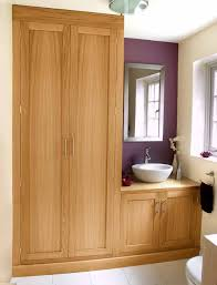 Fitted Bathroom Furniture Uk by Home Storage Furniture