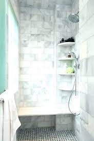 Bathroom Shower Storage Ideas Bathroom Shower Storage Ideas Shower Shelf Ideas Creative Tile