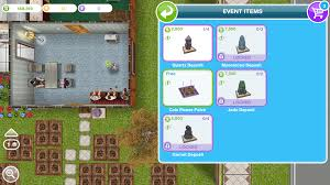 events u2013 sims fanatic freeplay