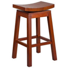 Bed Bath And Beyond Bar Stool Buy Saddle Seat Bar Stools From Bed Bath U0026 Beyond