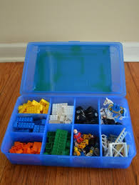 lego travel case simple play ideas