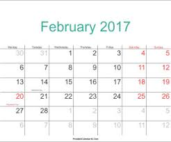 black friday calendar 2017 printable free and holidays best free