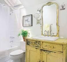 yellow vintage bathroom vanity ideas bathroom vanity ideas for