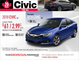 2017 honda civic sedan touring starting at 29185 0 team honda