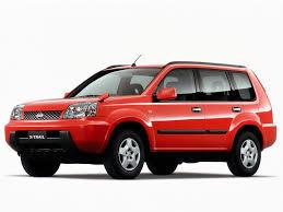 nissan mini 2000 nissan x trail 2000 2001 2002 2003 suv 1 поколение t30