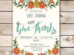 invitations invitations part 38 thanksgiving luncheon