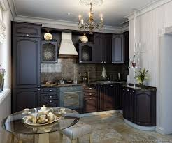 Cabinets For Small Kitchens Black Kitchen Cabinets Small Kitchen Video And Photos