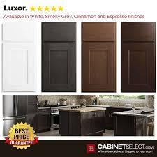kitchen cupboard doors best price buy luxor white kitchen cabinets rta cabinets by