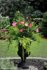 21 gorgeous flower planter ideas urn planters and limes