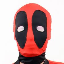 Deadpool Halloween Costume Compare Prices Halloween Costume Deadpool Shopping Buy