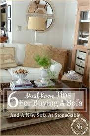 Family Room Sofas by 6 Must Know Tips For Buying A Sofa And New Family Room Sofa