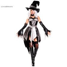 witch costumes for halloween online get cheap witch costumes for adults women aliexpress com