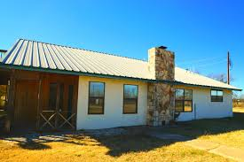ranch home with acreage for sale in mertzon texas