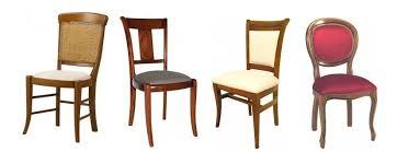 chaises louis philippe comment bien choisir meuble de style louis philippe