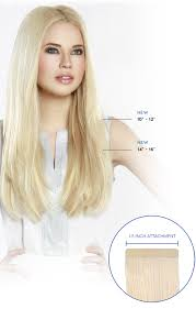 16 inch hair extensions platinum seamless the seamless in hair extensions