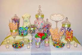 candy buffet plastic jars 3000 eye candy