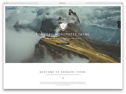 themes you 32 most popular customizable wordpress themes 2018 colorlib
