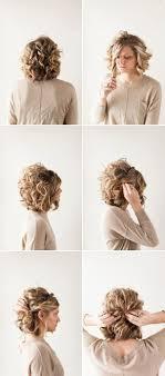 hair styles for small necks best 25 updo for short hair ideas on pinterest short hair updo