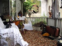 halloween barn background halloween porch destashio