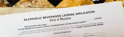 how do you prove a liquor license is necessary at a location