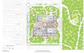 Park West Floor Plan by American Museum Of Natural History Expansion Gets Go Ahead From