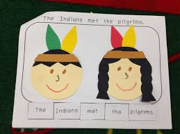 indians at the first thanksgiving a spoonful of learning thanksgiving fun