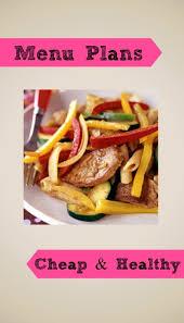 Cheap But Good Dinner Ideas Weight Watchers Menu Ideas Cheap U0026 Healthy Recipes Southern Savers