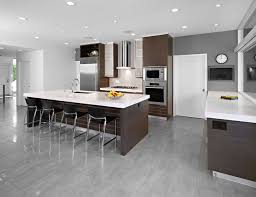 grey laminate flooring living room contemporary with circular