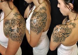 Shoulder Tattoos - 113 best shoulder tattoos for