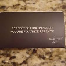 cover fx translucent setting powder light cover fx other cover fx perfect setting powder translucent light