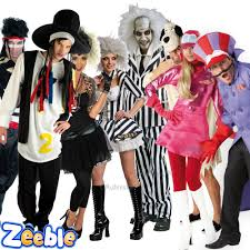 mens ladies 1980s fancy dress pop stars celebrities 80s ebay
