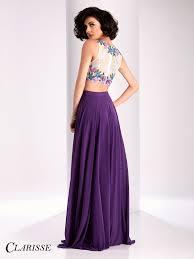 clarisse prom dress 3037 promgirl net