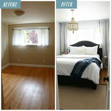 bedroom before and after coastal cottage bedroom makeover the inspired room
