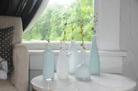 glass milk bottle vase try this at home milk glass bottles and vases earnest home co