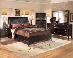 Ashley Bed Frames by Naomi 4pc Bed Set By Ashley La Furniture Center